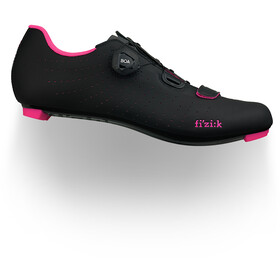 Fizik Tempo R5 Overcurve Cycling Shoes black/pink